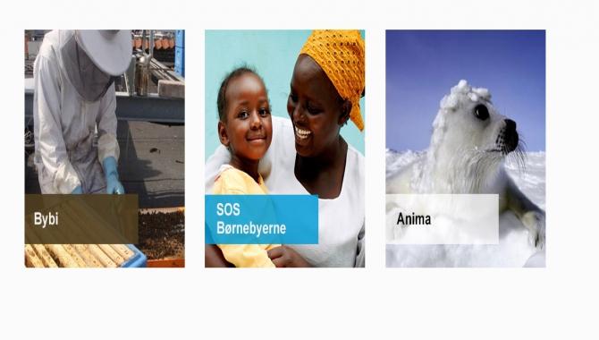 Nyt dansk mobilselskab satser på velgørenhed