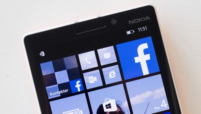 Windows Phone: Her er nyhederne i næste opdatering