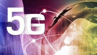 5G: London vil være først