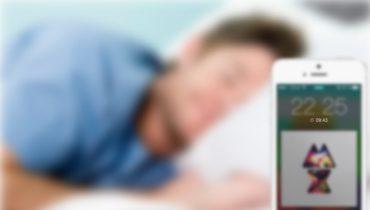 Lad sød musik fra din iPhone lulle dig i søvn [TIP]