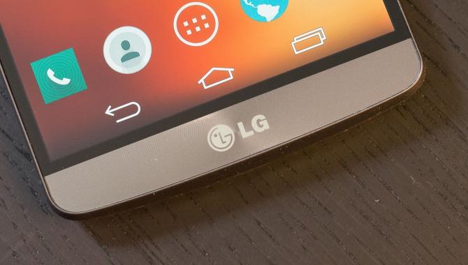 LG G3 – se videotesten her [WEB-TV]