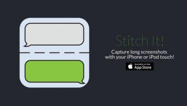 Du kan tape dine beskeder sammen med denne app til iPhone [TIP]