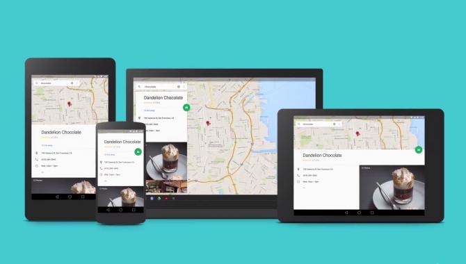 Her er de 5 vigtigste nyheder i Googles nye Android