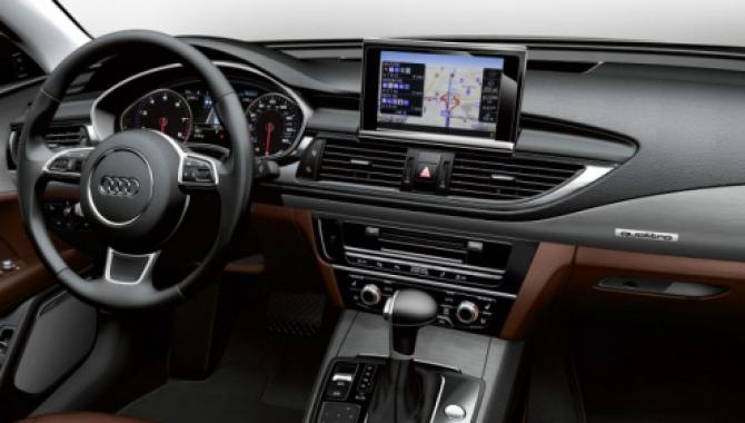 Android Auto til biler får en god modtagelse [opdatering]