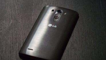 LG G3 anmeldelse: Når skærmen tager over [TEST]