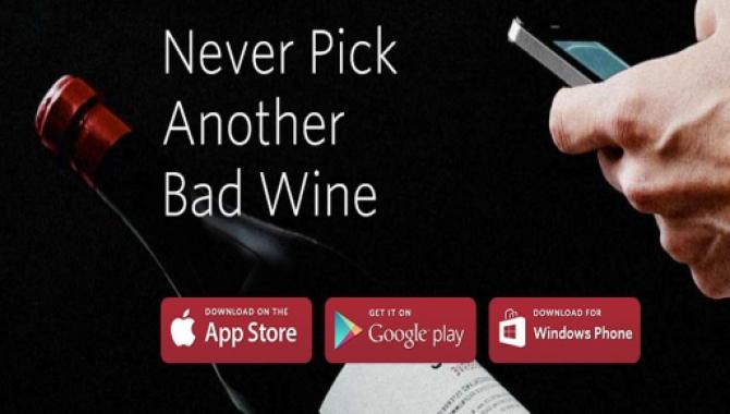 Dansk vin app kommer endelig til Windows Phone