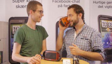 HOTSPOT Uge 24 – iOS 8, vandtæt lyd og verdens bedste mobilkamera