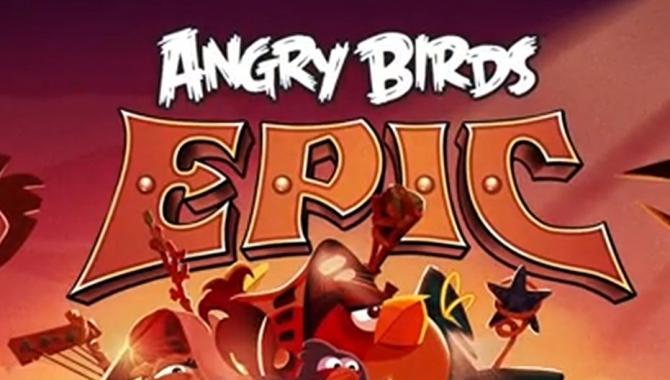 Flere vrede fugle 12. juni