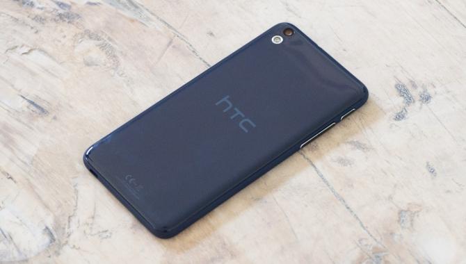 HTC Desire 816 – God oplevelse i dårlig indpakning [TEST]