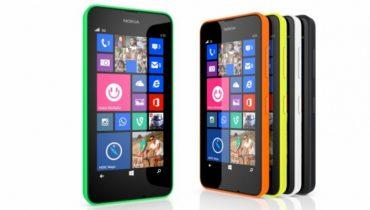 Nokia Lumia 630 – mega meget mobil for få penge [TEST]