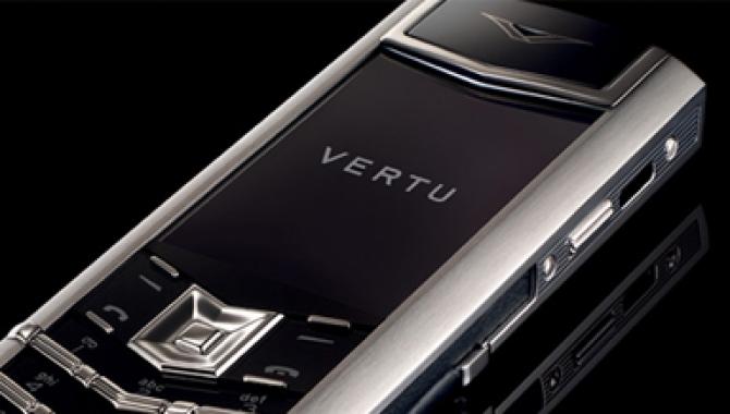 Vertu lancerer snart ny mobil med hæderlige specifikationer