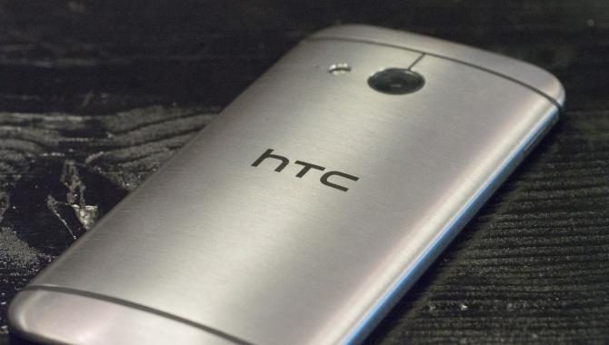 HTC One Mini 2: Solid, stilsikker – og sløv? [FØRSTE KIG]