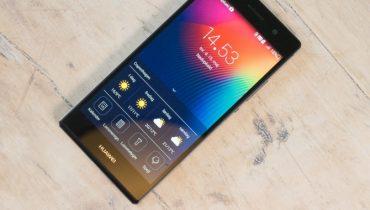 Huawei Ascend P7 anmeldelse: Fra dongle til designperle [TEST]