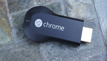 Chromecast får Viaplay