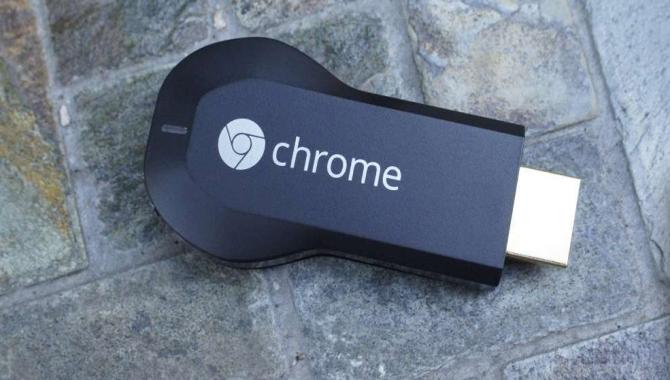 Chromecast får Viaplay