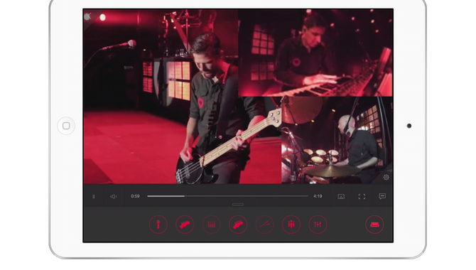 Dansk virksomhed sikrer den fede koncertoplevelse fra iPad