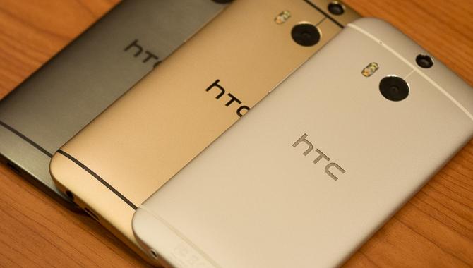 HTC One mini 2: lækkede billeder og specifikationer