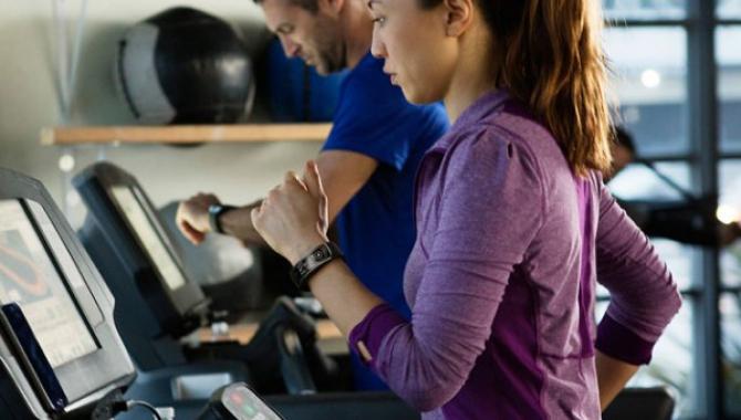Samsung fitness lancering den 28 maj