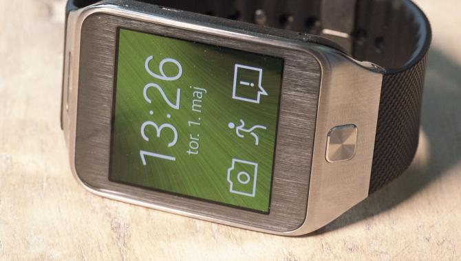 Samsung Gear 2 anmeldelse: En nem, men begrænset oplevelse [TEST]