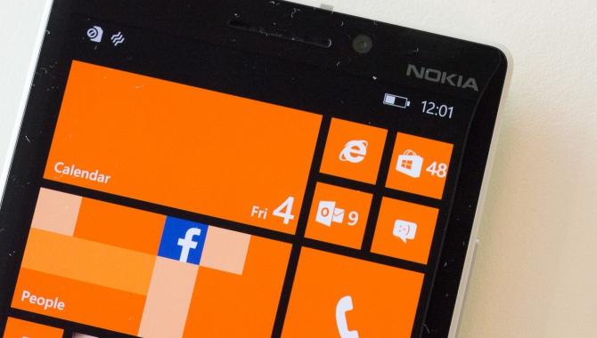 Microsoft overtager haltende Nokia-forretning