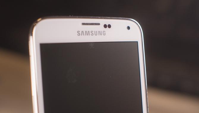 Samsung Galaxy S5 måske i budgetversion