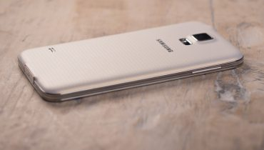 Samsung Galaxy S5 anmeldelse: S-serien når nye højder [TEST]