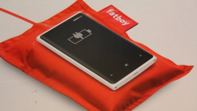 Nokia vil fremme trådløs opladning
