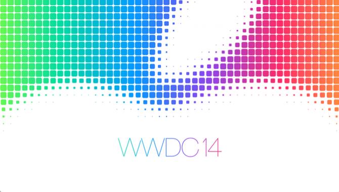 Apple inviterer til WWDC 2014