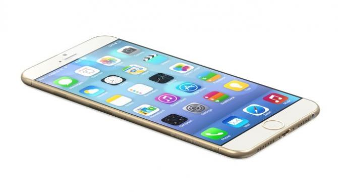 Se iPhone 6 koncept – baseret på lækkede tegninger