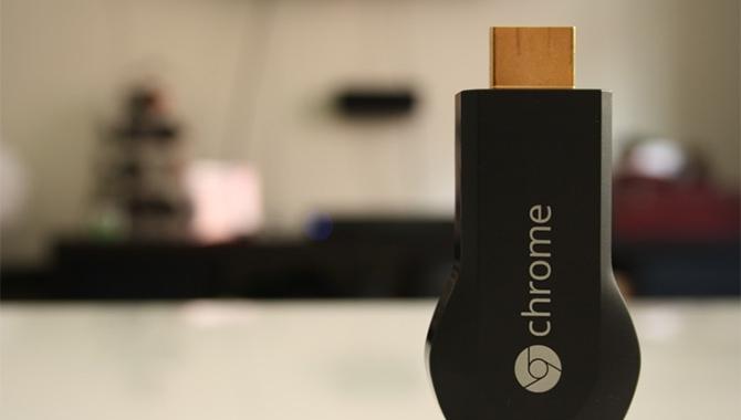 Google Chromecast anmeldelse: nem og billig streaming til fjernsynet [PRODUKTTEST]
