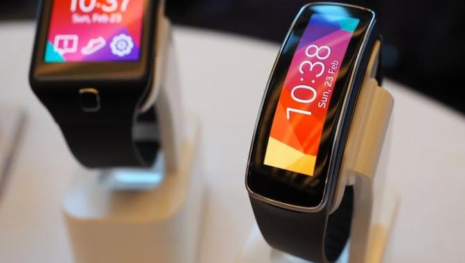 Gear Fit fra Samsung trækkes hverken af Tizen eller Android