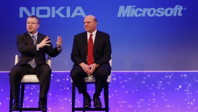Microsofts køb af Nokia afsluttes i april