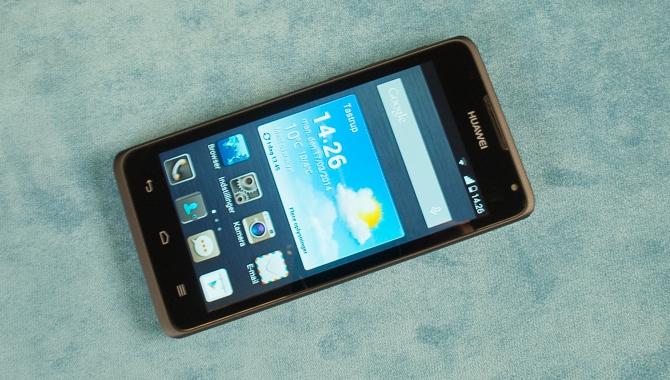 Huawei Ascend Y530 anmeldelse: Til stramme budgetter og begyndere [MOBILTEST]