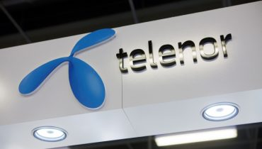 Telenor hjælper når mobilkatastrofen rammer