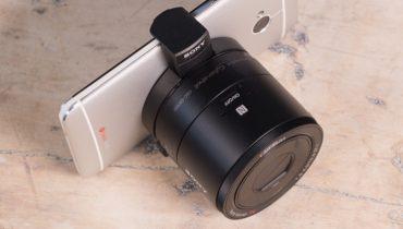 Sony QX100 anmeldelse – billeder i plakatstørrelse til mobilen [PRODUKTTEST]