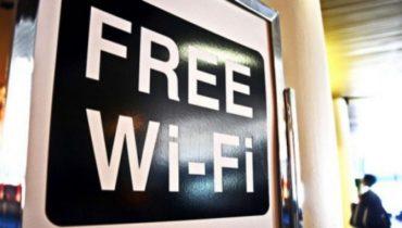 PARKEN giver WiFi til alle