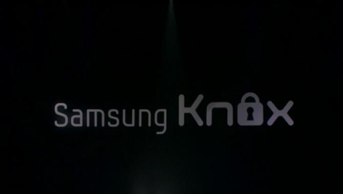 Samsung opnår flot sikkerhedscertificering