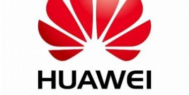 Huawei vil give Europa 5G netværk i 2020