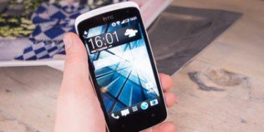 HTC Desire 500 anmeldelse: billig og driftssikker, men har sine udfordringer