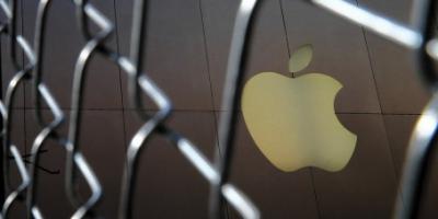 Apple bliver hjemsøgt af patent virksomheder