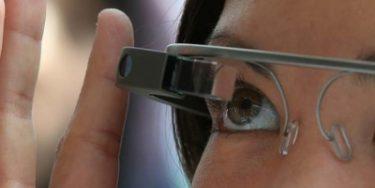 """Google """"Glasses"""" kan også bruges til gaming"""