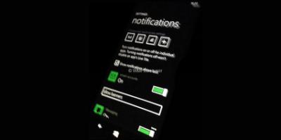 Windows Phone 8.1 notifikationer vil kunne tilpasses som på iPhone