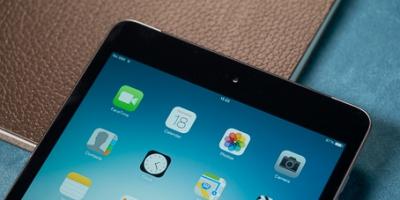 Apple Retina iPad mini anmeldelse: Kompakt muskelbundt og stilfuld oplevelse [PRODUKTTEST]