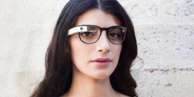 Google Glasses kommer nu med titaniumsstel i 4 varianter
