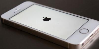 Apple: Slut med 'dødsskærm' med iOS 7.1