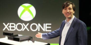 Xbox One tog føringen i julemåneden