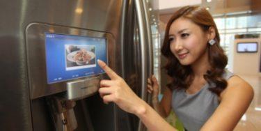 Samsung vil styre hjemmet gennem ny applikation