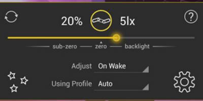 Tip: Automatisk lysindstilling der kan redde din nattesøvn