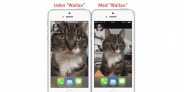 TIP: Få hele baggrundsbilledet tilbage i iOS 7!