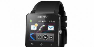 Sony Smartwatch 2 – et smart ur godt på vej